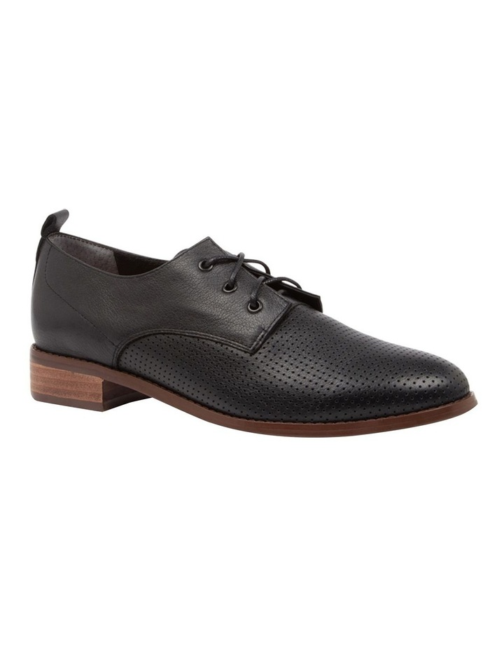 Babe2 Flat Shoes Black image 2