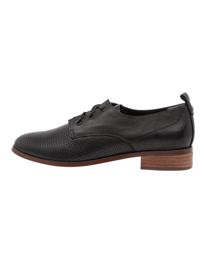 Babe2 Flat Shoes Black image 3