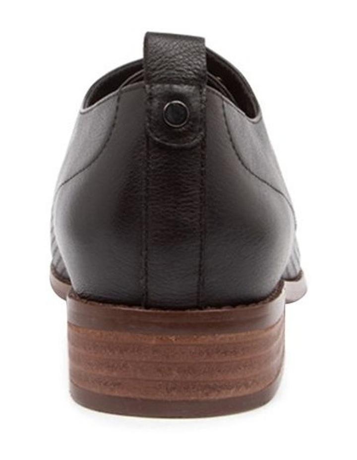 Babe2 Flat Shoes Black image 4