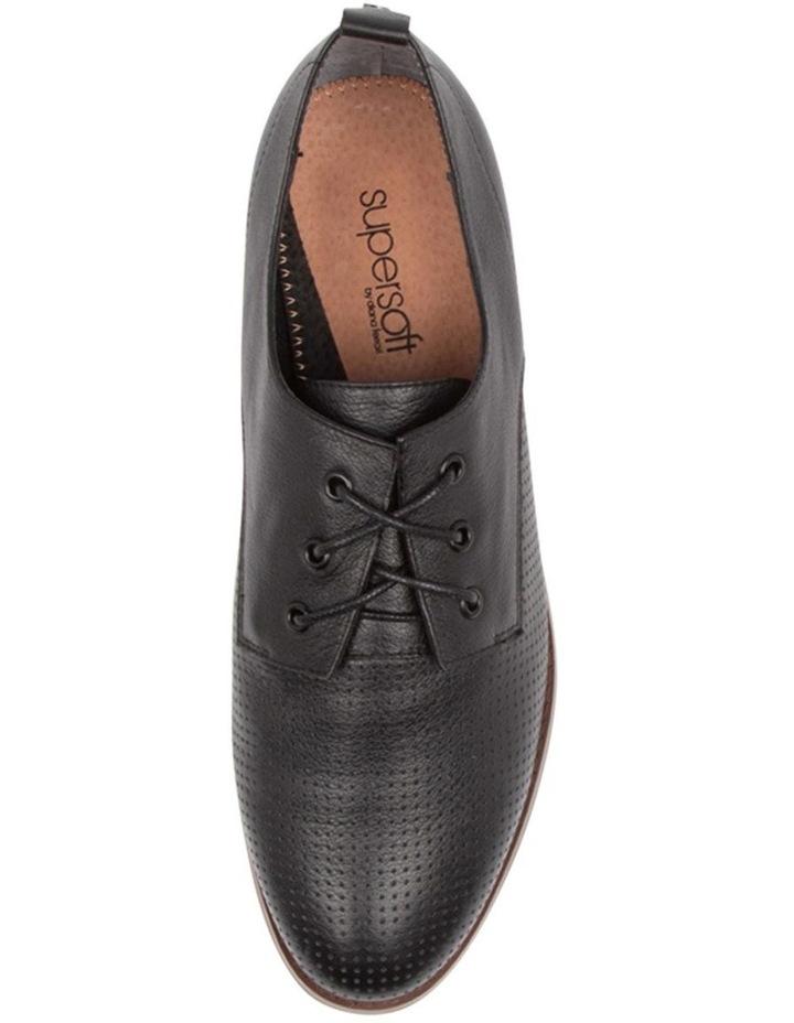 Babe2 Flat Shoes Black image 5