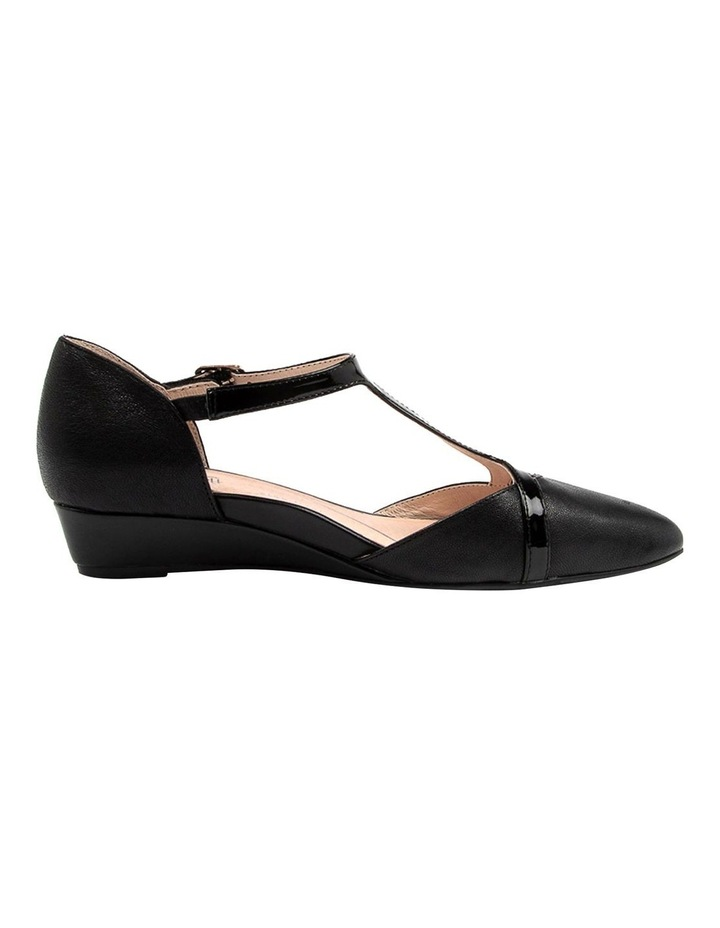 Ember Black Heel image 1