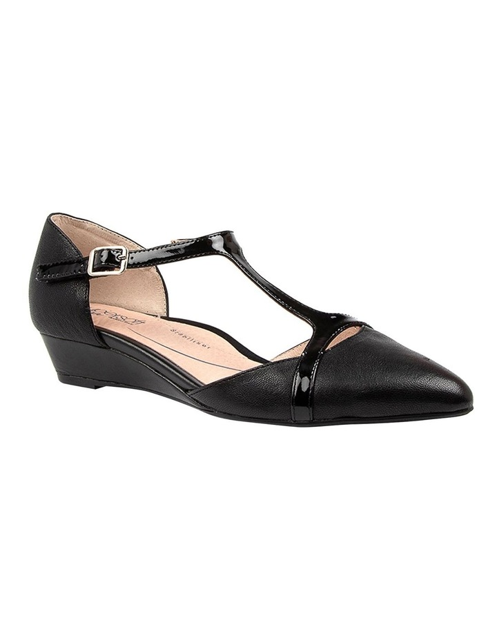 Ember Black Heel image 2