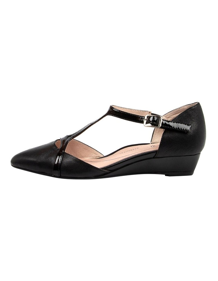 Ember Black Heel image 3