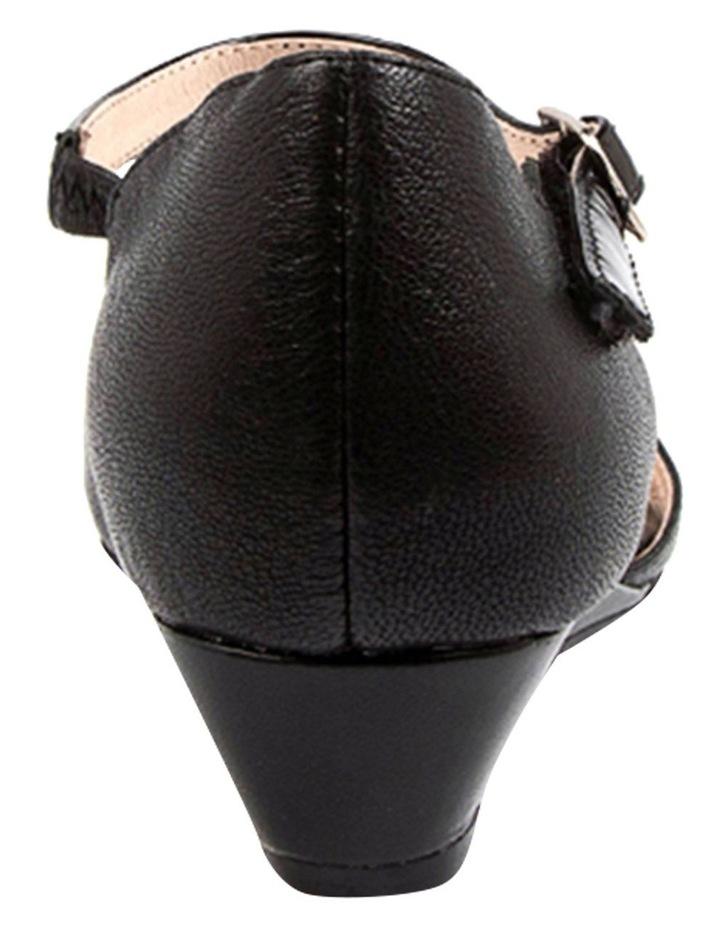Ember Black Heel image 5