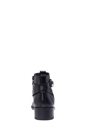 Easy Steps - Alert Black Glove Boot