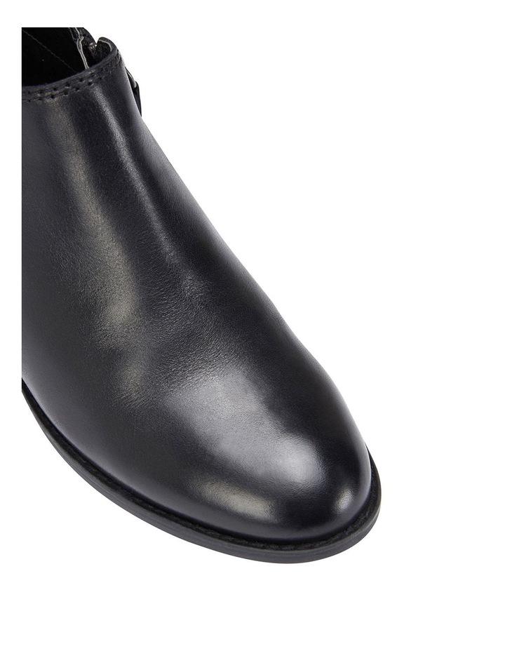 Strike Black Boot image 13