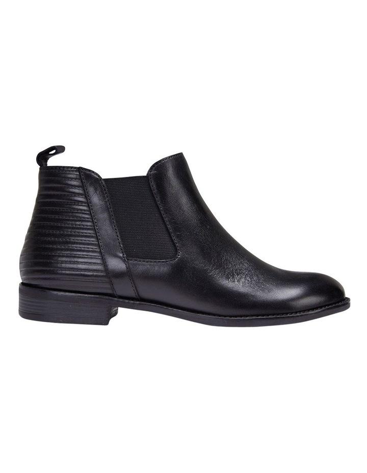 Sutton Black Boot image 1