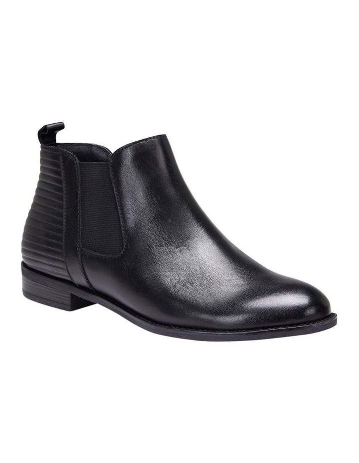 Sutton Black Boot image 3