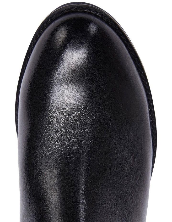 Sutton Black Boot image 7