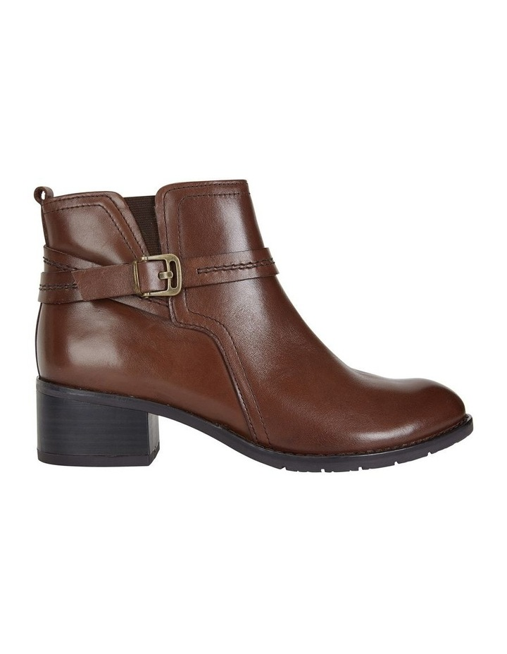 Easy Steps Fitzroy Brown Glove Boot image 1