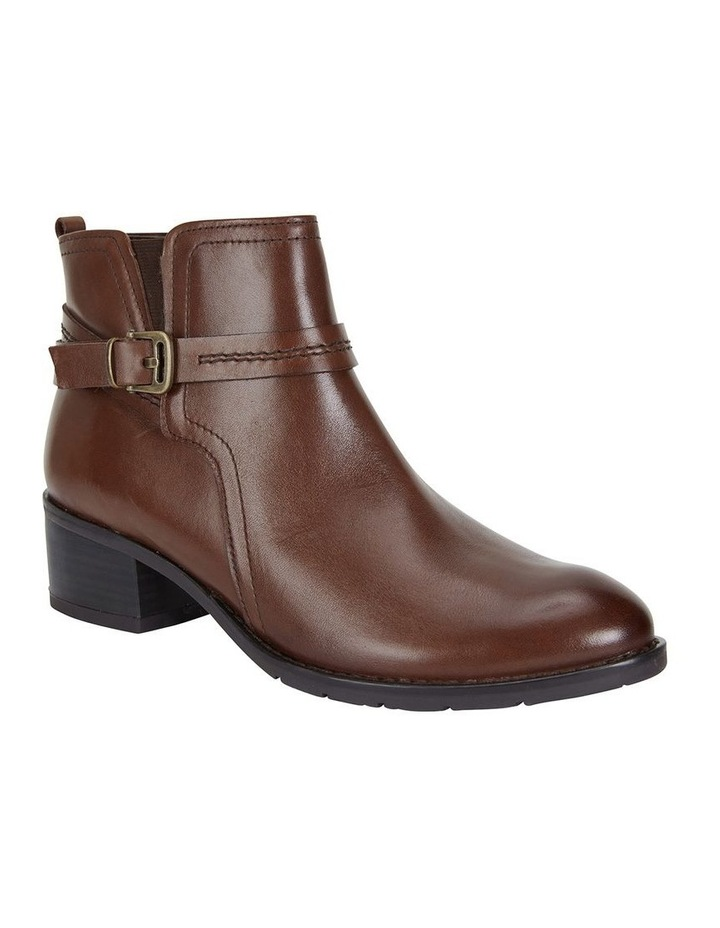 Easy Steps Fitzroy Brown Glove Boot image 2