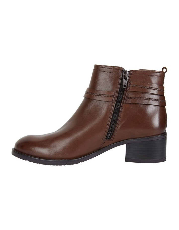 Easy Steps Fitzroy Brown Glove Boot image 3
