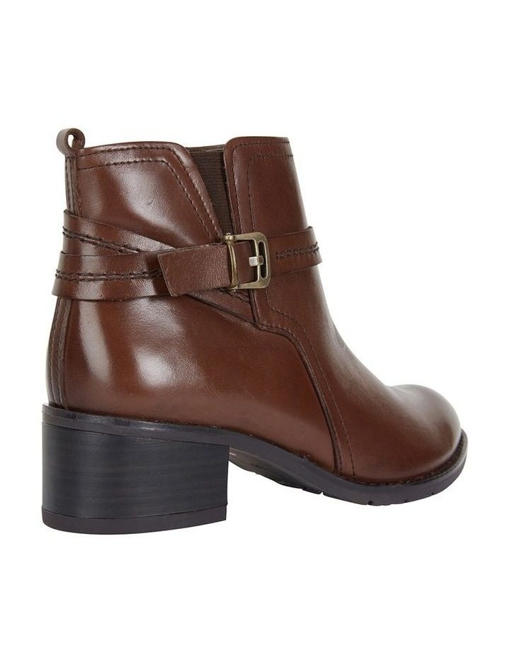 Easy Steps Fitzroy Brown Glove Boot image 4