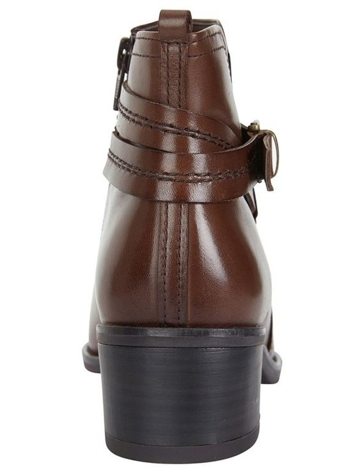Easy Steps Fitzroy Brown Glove Boot image 5