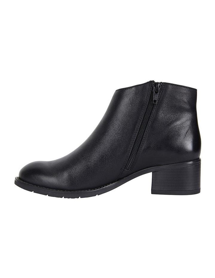 Easy Steps Franklin Black Glove Boot image 3