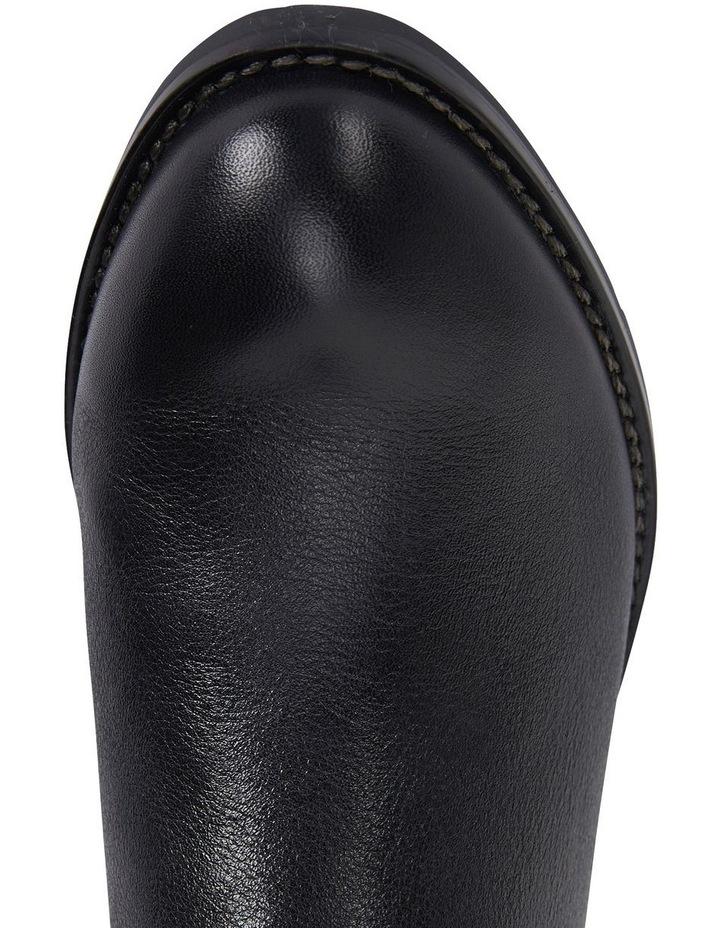 Easy Steps Franklin Black Glove Boot image 7