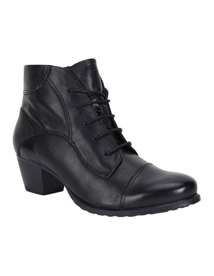 Easy Steps Limit Black Glove Boot image 2