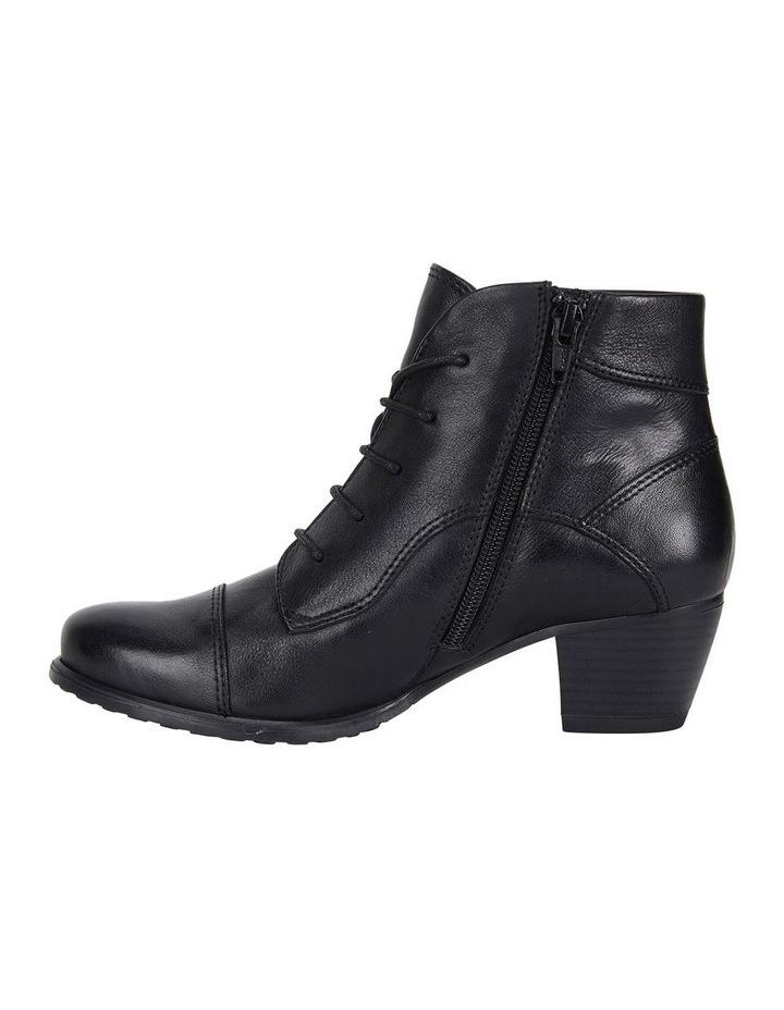 Easy Steps Limit Black Glove Boot image 3