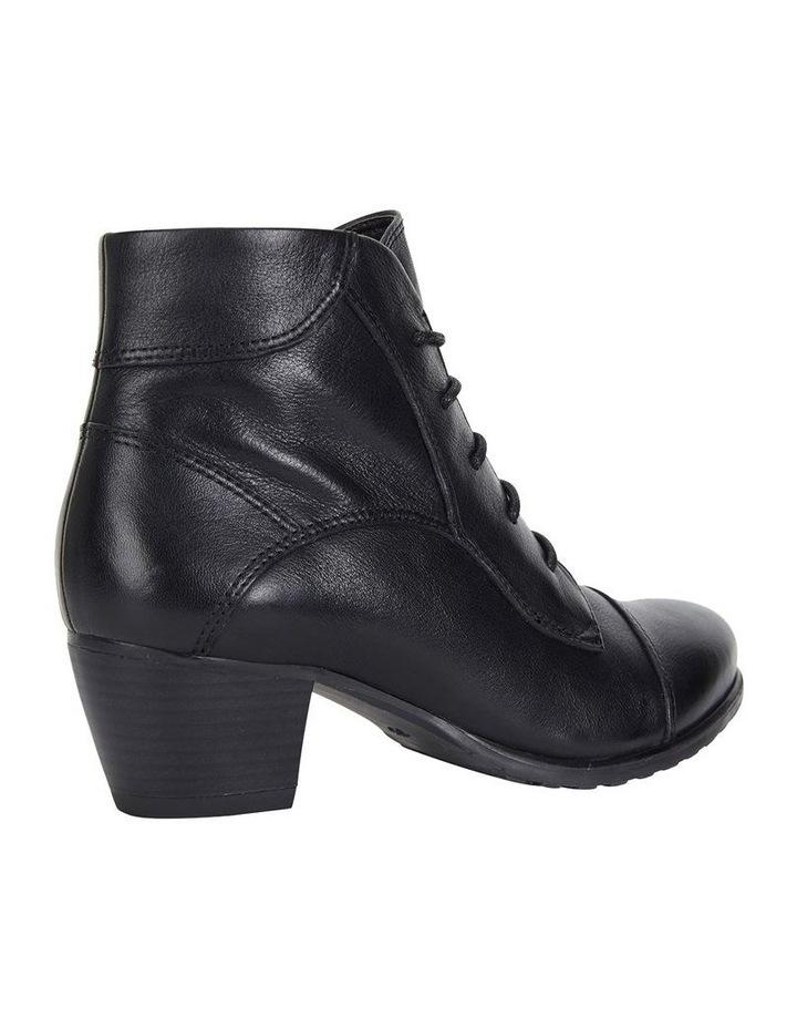 Easy Steps Limit Black Glove Boot image 4