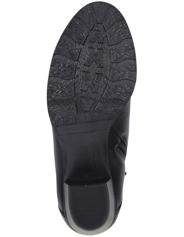 Easy Steps Limit Black Glove Boot image 6