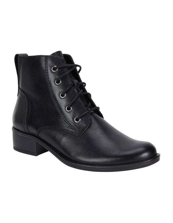 Adrian Black Glove Boot image 1
