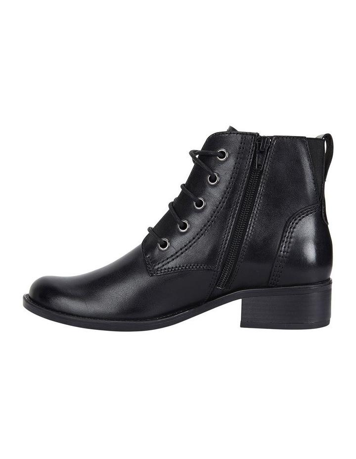 Adrian Black Glove Boot image 3