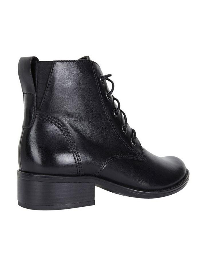 Adrian Black Glove Boot image 4