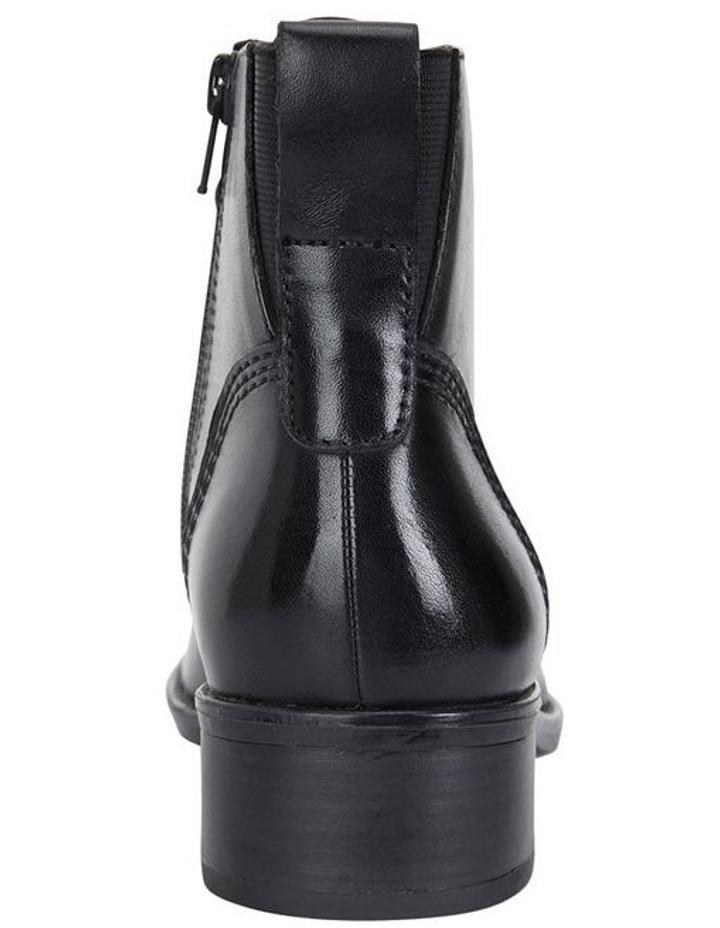 Adrian Black Glove Boot image 5