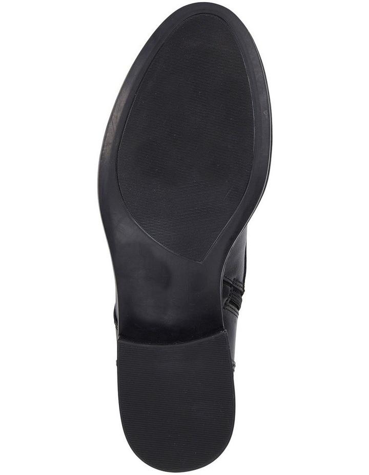 Adrian Black Glove Boot image 6