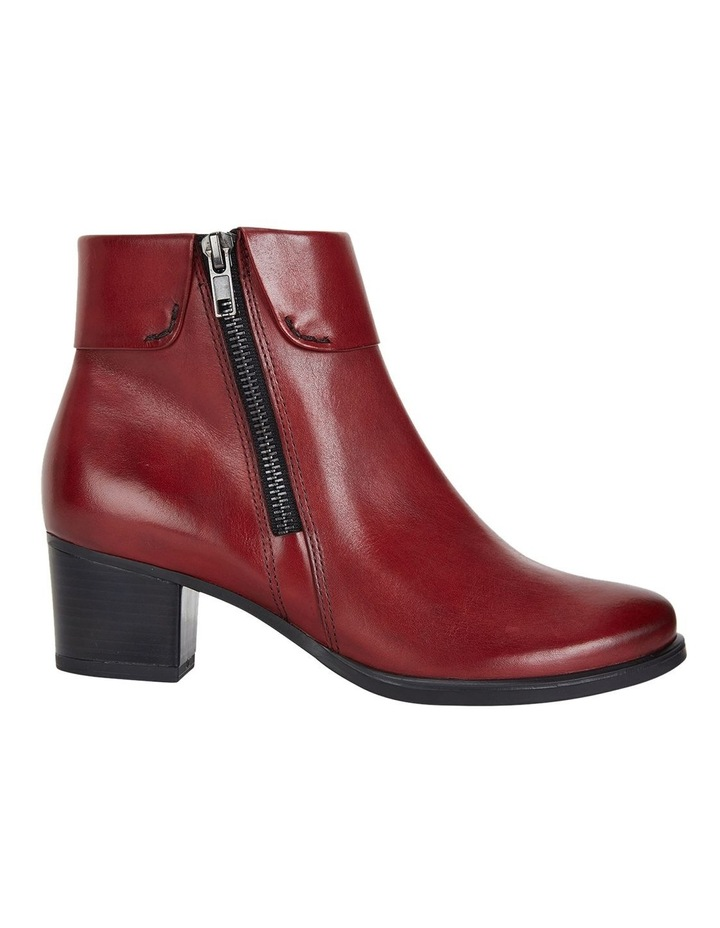 Tenor Red Glove Boot image 1