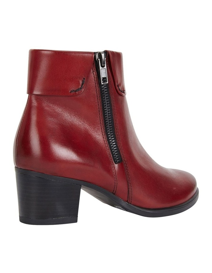 Tenor Red Glove Boot image 4