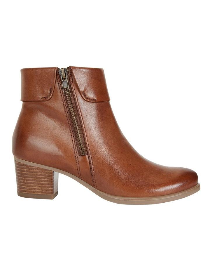 Tenor Tan Glove Boot image 1