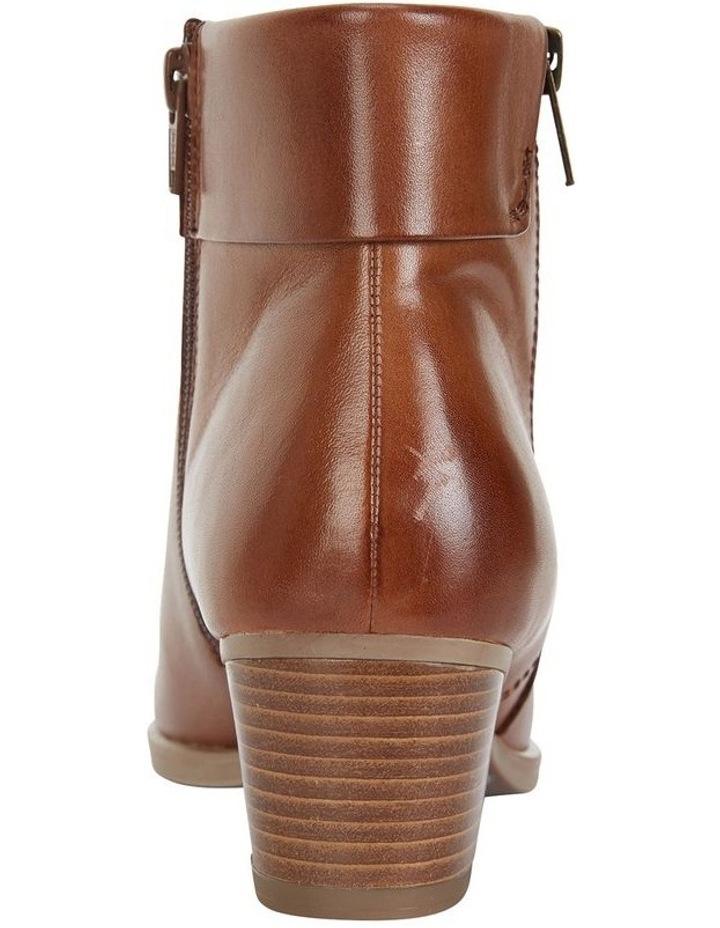 Tenor Tan Glove Boot image 5