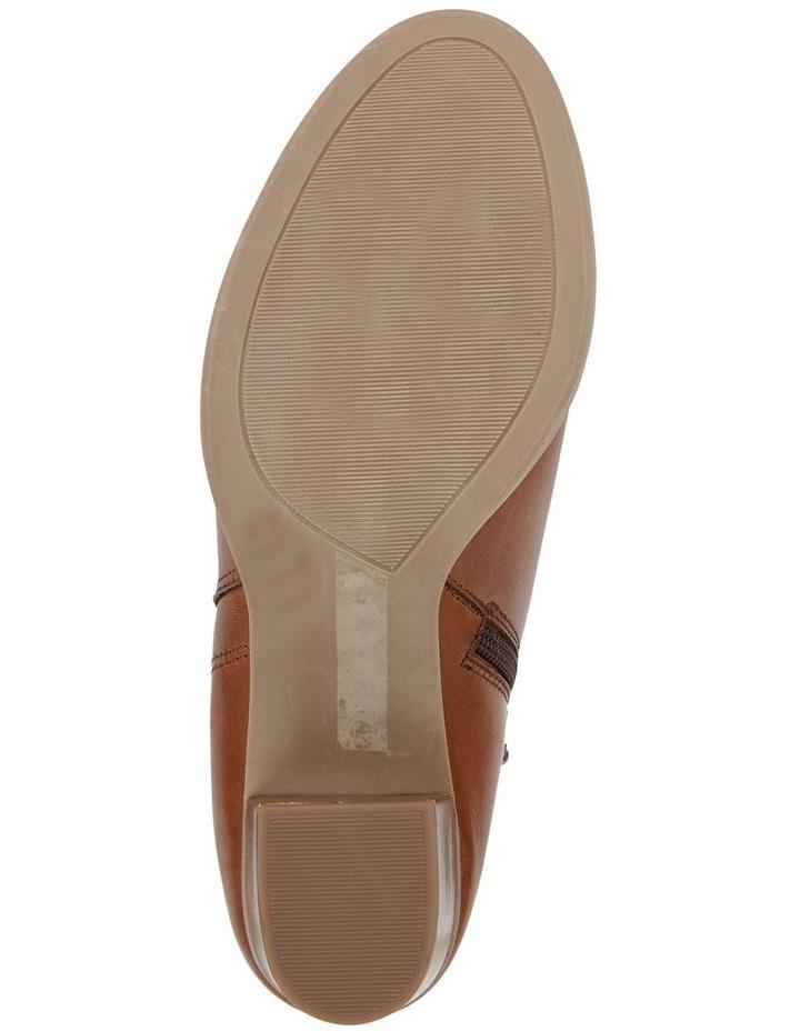 Tenor Tan Glove Boot image 6