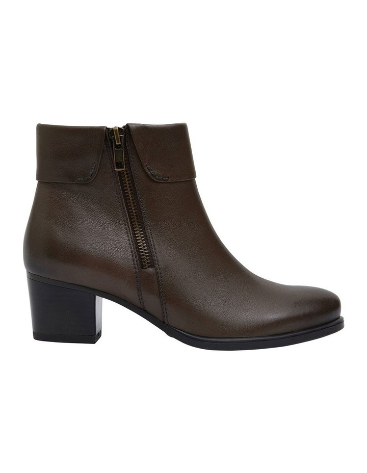 Tenor Khaki Glove Boot image 1