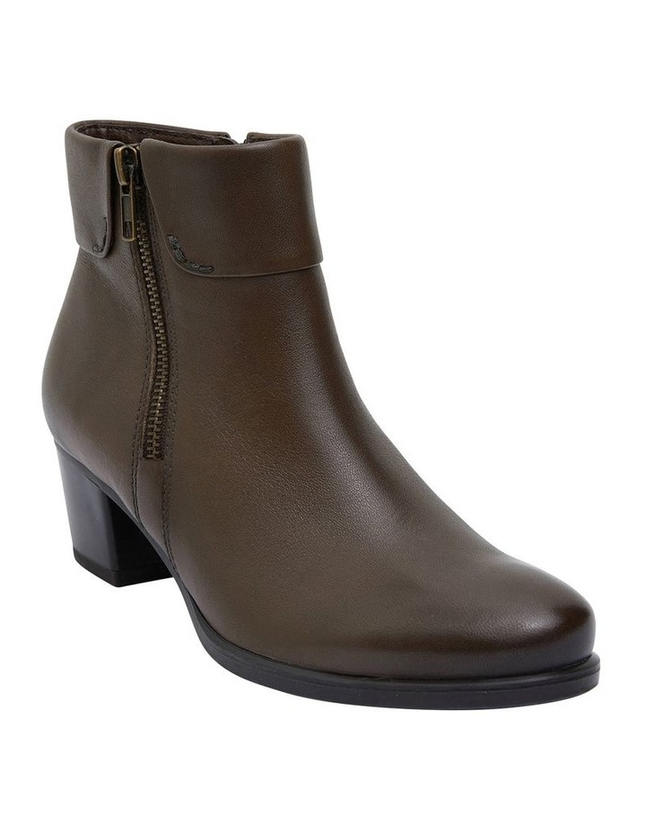Tenor Khaki Glove Boot image 2