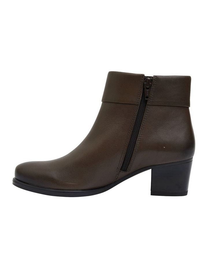 Tenor Khaki Glove Boot image 3