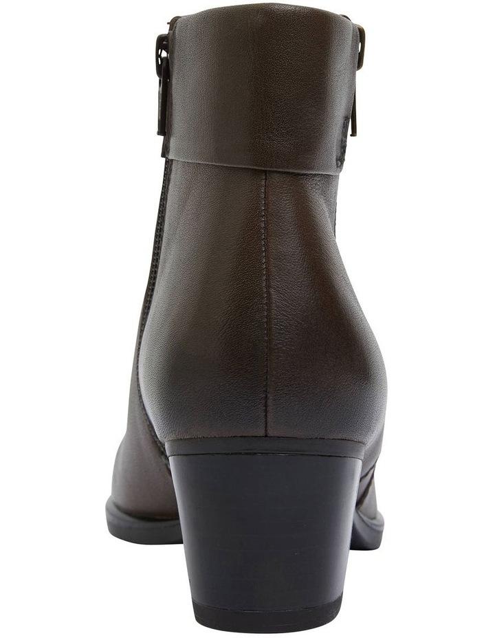 Tenor Khaki Glove Boot image 6