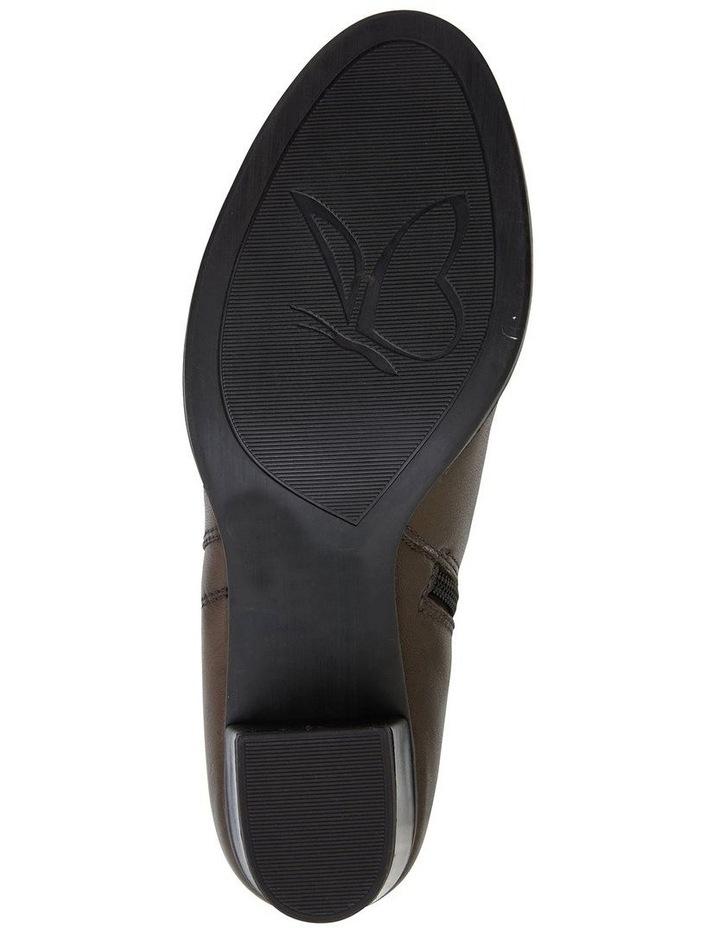 Tenor Khaki Glove Boot image 7