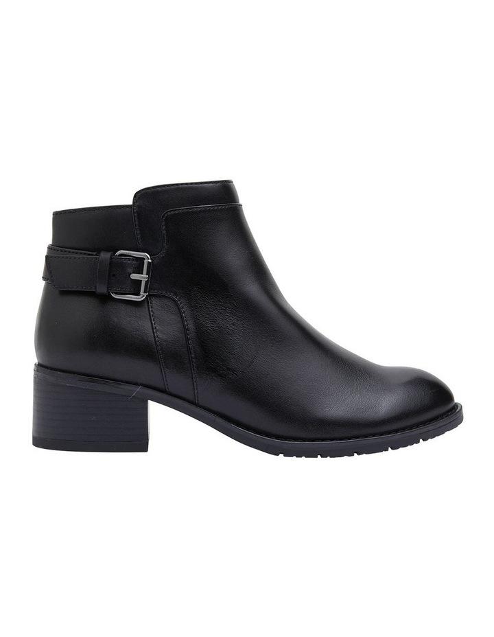 Fresco Black Glove Boot image 1
