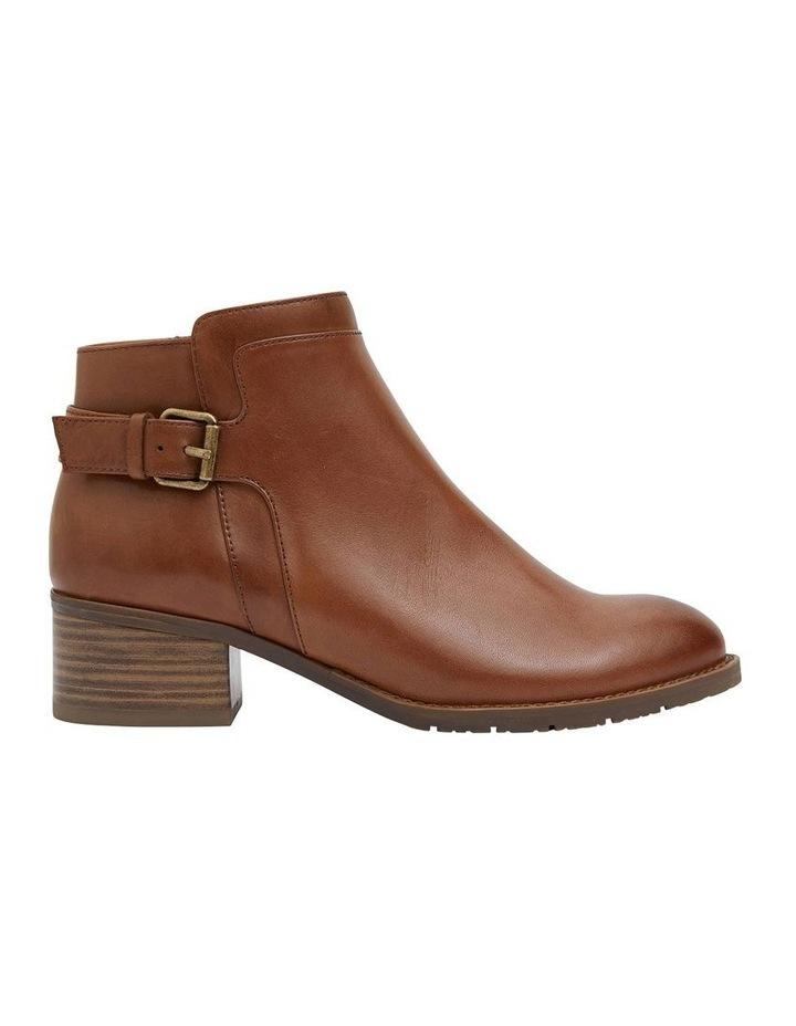 Fresco Mid Brown Glove Boot image 1