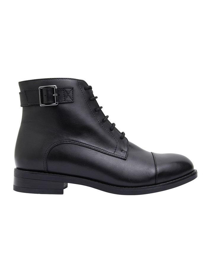 Gene Black Glove Boot image 1