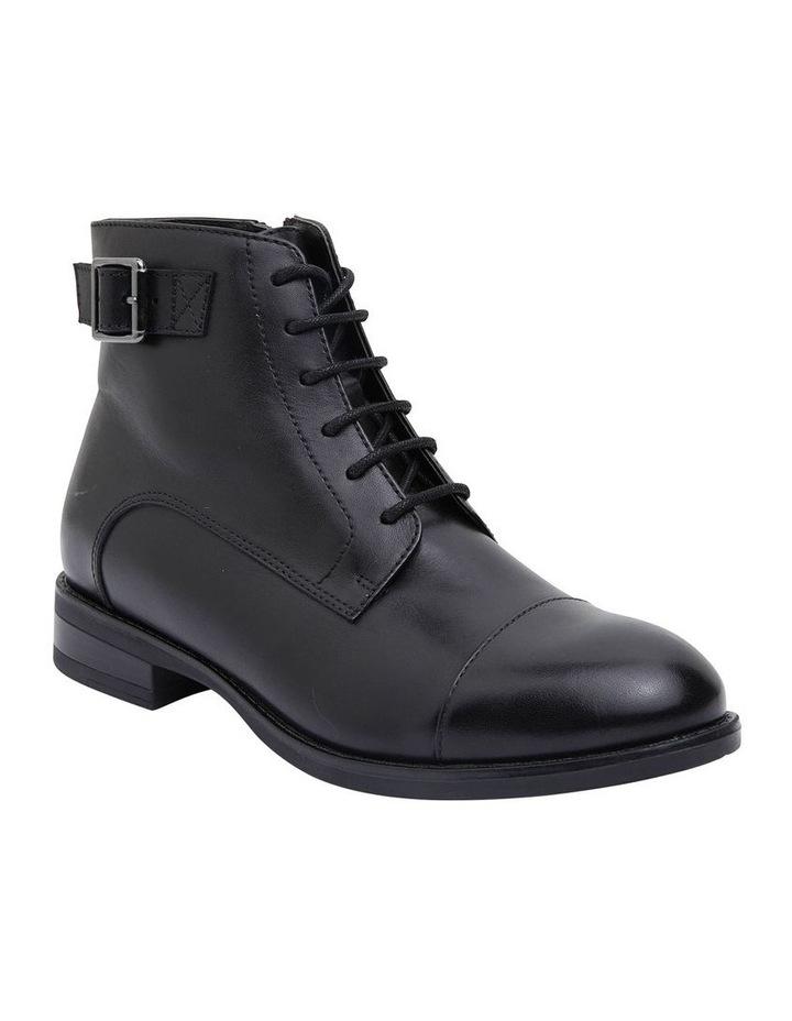 Gene Black Glove Boot image 2