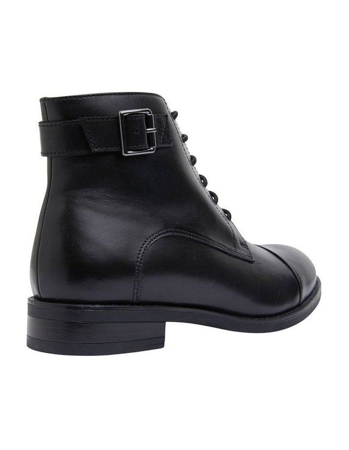 Gene Black Glove Boot image 3