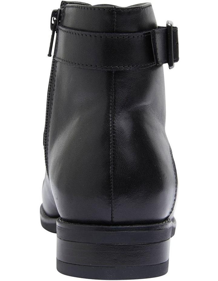 Gene Black Glove Boot image 5