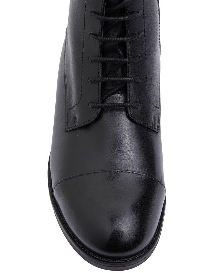 Gene Black Glove Boot image 6