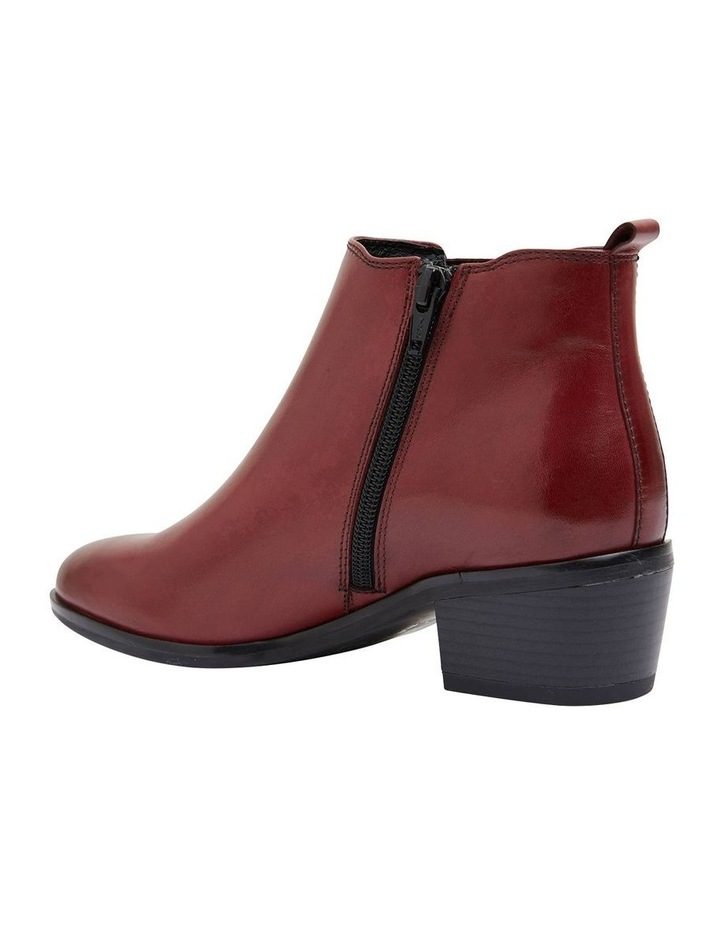 Jarrett Red Glove Boot image 4