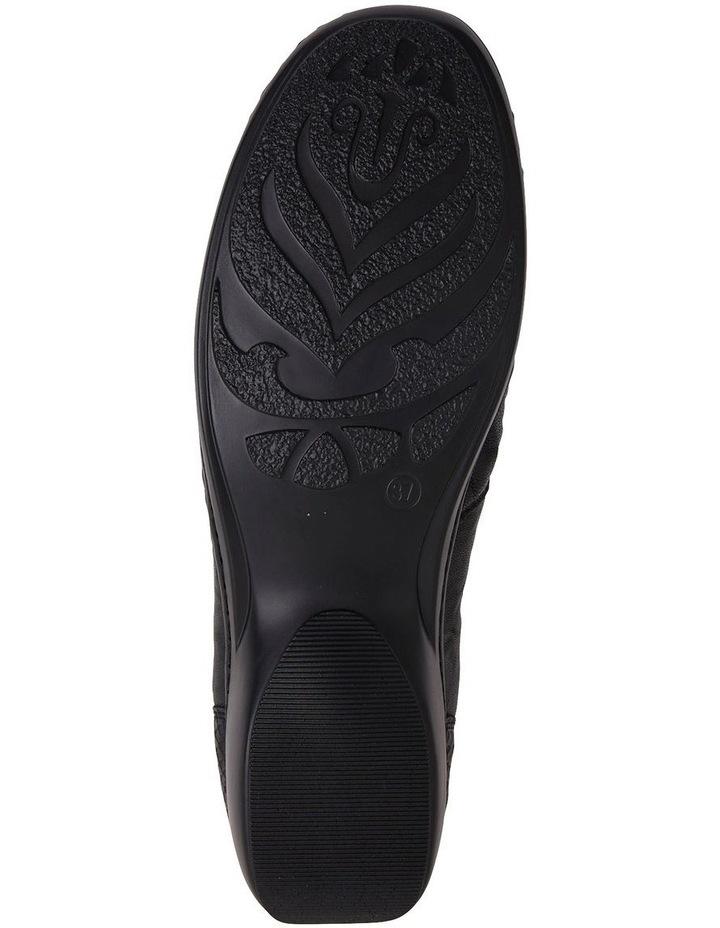 Vault Black Glove/Snake Boot image 6