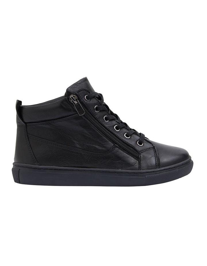 Wagner Black Glove Boot image 1