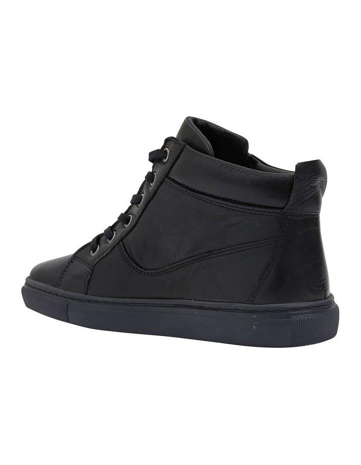 Wagner Black Glove Boot image 5